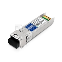 Picture of HPE (HP) CWDM-SFP10G-1390 Compatible 10G CWDM SFP+ 1390nm 20km DOM Transceiver Module
