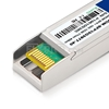 Picture of Brocade C47 10G-SFPP-ZRD-1539.77 Compatible 10G DWDM SFP+ 100GHz 1539.77nm 40km DOM Transceiver Module