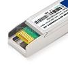 Picture of Brocade C21 10G-SFPP-ZRD-1560.61 Compatible 10G DWDM SFP+ 100GHz 1560.61nm 40km DOM Transceiver Module