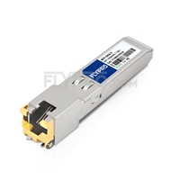 Picture of HPE (HP) BladeSystem 453154-B21 Compatible 1000BASE-T SFP to RJ45 Copper 100m Transceiver Module