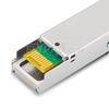 Picture of HPE (HP) SFP-1G-BXU-120 Compatible 1000BASE-BX BiDi SFP 1490nm-TX/1550nm-RX 120km DOM Transceiver Module