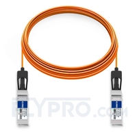 Picture of 20m (66ft) Extreme Networks 10GB-F20-SFPP Compatible 10G SFP+ Active Optical Cable