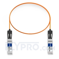 Picture of 1m (3ft) Extreme Networks 10GB-F01-SFPP Compatible 10G SFP+ Active Optical Cable