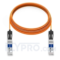 Picture of 30m (98ft) Extreme Networks 10GB-F30-SFPP Compatible 10G SFP+ Active Optical Cable
