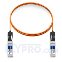 Picture of 3m (10ft) Extreme Networks 10GB-F03-SFPP Compatible 10G SFP+ Active Optical Cable