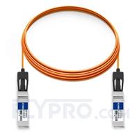 Picture of 7m (23ft) H3C SFP-XG-D-AOC-7M Compatible 10G SFP+ Active Optical Cable