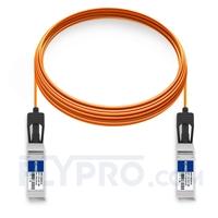 Picture of 10m (33ft) H3C SFP-XG-D-AOC-10M Compatible 10G SFP+ Active Optical Cable