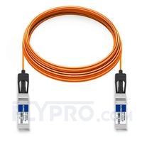 Picture of 30m (98ft) H3C SFP-XG-D-AOC-30M Compatible 10G SFP+ Active Optical Cable