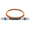 Picture of 10m (33ft) HUAWEI SFP-10G-AOC10M Compatible 10G SFP+ Active Optical Cable