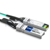 Picture of 1m (3ft) Dell CBL-25GSFP28-AOC-1M Compatible 25G SFP28 Active Optical Cable