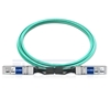 Picture of 10m (33ft) Juniper Networks JNP-25G-AOC-10M Compatible 25G SFP28 Active Optical Cable