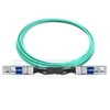Picture of 15m (49ft) Juniper Networks JNP-25G-AOC-15M Compatible 25G SFP28 Active Optical Cable