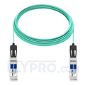 Picture of 20m (66ft) Juniper Networks JNP-25G-AOC-20M Compatible 25G SFP28 Active Optical Cable