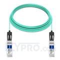 Picture of 25m (82ft) Juniper Networks JNP-25G-AOC-25M Compatible 25G SFP28 Active Optical Cable