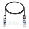 Picture of 2m (7ft) Cisco SFP-H10GB-CU2M Compatible 10G SFP+ Passive Direct Attach Copper Twinax Cable
