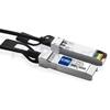 Picture of 3m (10ft) Cisco SFP-H10GB-CU3M Compatible 10G SFP+ Passive Direct Attach Copper Twinax Cable