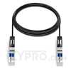 Picture of 7m (23ft) Cisco ONS-SC+-10G-CU7 Compatible 10G SFP+ Passive Direct Attach Copper Twinax Cable