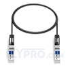 Picture of 1m (3ft) Cisco SFP-H10GB-ACU1M Compatible 10G SFP+ Active Direct Attach Copper Twinax Cable