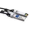 Picture of 3m (10ft) IBM BNT BN-SP-CBL-3M Compatible 10G SFP+ Passive Direct Attach Copper Twinax Cable