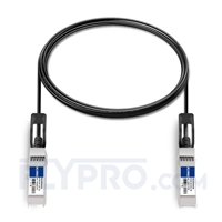 Picture of 3m (10ft) Arista Networks CAB-S-S-25G-3M Compatible 25G SFP28 Passive Direct Attach Copper Twinax Cable