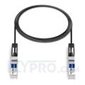 Picture of 2m (7ft) Cisco SFP-H25G-CU2M Compatible 25G SFP28 Passive Direct Attach Copper Twinax Cable
