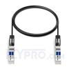 Picture of 3m (10ft) Cisco SFP-H25G-CU3M Compatible 25G SFP28 Passive Direct Attach Copper Twinax Cable