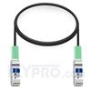 Picture of 1m (3ft) D-Link DEM-CB100QXS Compatible 40G QSFP+ Passive Direct Attach Copper Cable