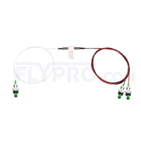 Bild von 1X2 1310nm Opto-Mechanical Optical Switches FC/APC