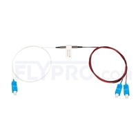 Bild von 1X2 1310nm Opto-Mechanical Optical Switches SC/UPC