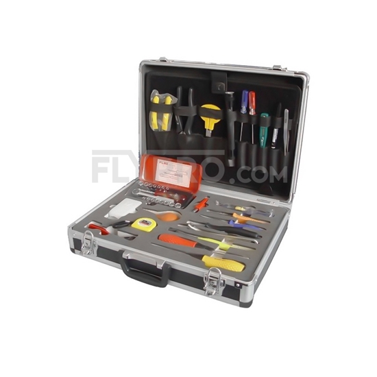 صورة Fiber Optic Construction Tool Kit FOCTK-5001