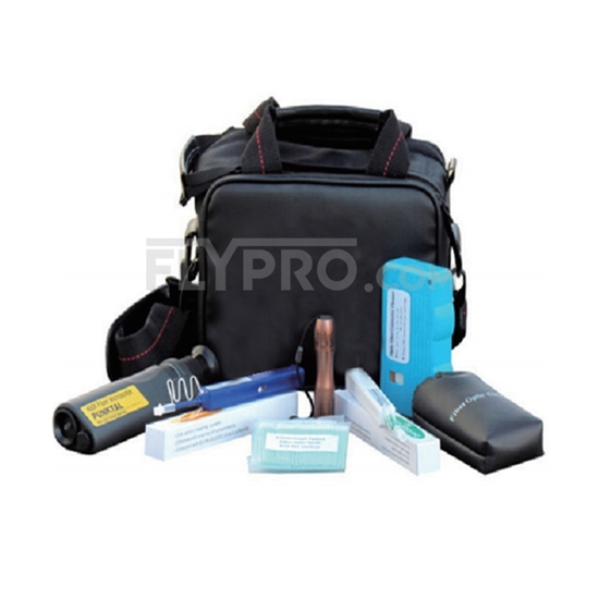 Picture of FOCK-5002A Deluxe Fiber Optic Cleaning Kits