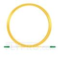 Bild von 10M(33ft)1310nm LC APC Simplex Slow Axis Single Mode PVC-3.0mm (OFNR) 3.0mm Polarization Maintaining Fiber Optic Patch Cable