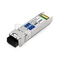 Picture of ADVA 1061702593-02 Compatible 10GBase-CWDM SFP+ 1510nm 80km SMF(LC Duplex) DOM Optical Transceiver