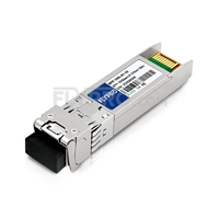 Picture of A10 Networks AXSK-SFP+LR Compatible 10GBase-LR SFP+ 1310nm 10km SMF(LC Duplex) DOM Optical Transceiver