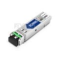 Picture of N-Tron NTSFP-LX-80 Compatible 1000Base-LX SFP 1550nm 80km SMF(LC Duplex) DOM Optical Transceiver