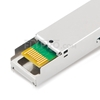Picture of Raptor Networks OPT-SFP-90K Compatible 1000Base-ZX SFP 1550nm 80km SMF(LC Duplex) DOM Optical Transceiver