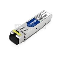 Bild von Moxa SFP-1G10BLC Kompatibles 1000Base-BX SFP 1550nm-TX/1310nm-RX 20km SMF(LC Single) DOM Optische Transceiver