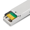 Picture of Zhone SFP-GE-BX-1310-SLC Compatible 1000Base-BX SFP 1310nm-TX/1490nm-RX 10km SMF(LC Single) DOM Optical Transceiver