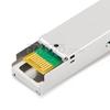 Picture of Zhone SFP-GE-SX-850-DLC Compatible 1000Base-SX SFP 850nm 550m MMF(LC Duplex) DOM Optical Transceiver