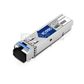 Picture of ADVA 61004010 Compatible 1000Base-BX SFP 1310nm-TX/1490nm-RX 10km SMF(LC Single) DOM Optical Transceiver