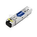 Picture of Calix 100-01667-C Compatible 1000Base-BX SFP 1550nm-TX/1310nm-RX 10km SMF(LC Single) DOM Optical Transceiver