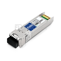 Picture of Alcatel-Lucent SFP-10G-ZR Compatible 10GBASE-ZR SFP+ 1550nm 80km DOM Transceiver Module