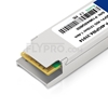 Picture of Avaya AA1404001-E6 Compatible 40GBASE-PLRL4 QSFP+ 1310nm 1.4km MTP/MPO DOM Transceiver Module