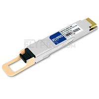 Bild von QSFP-DD TransceiverModulmit DOM - Generisch kompatibel 400GBASE-LR8 QSFP-DD PAM4 1310nm 10km