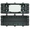 Picture of 96 Fibers 3In-3Out GJS-04-8 Series Horizontal Fiber Optic Splice Closures