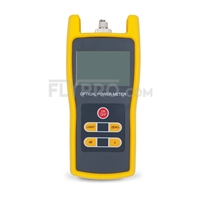 Picture of OPM-208C Handheld Optical Power Meter(-50~+26dBm) with 2.5mm FC/SC/ST Connector