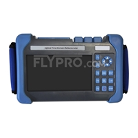 Picture of OTDR-3302F Handheld OTDR (1310±10nm/1550±10nm, 32/30dB) with FC/SC Connector